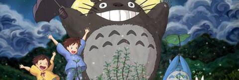 My Neighbor Totoro @ Cinefamily – 8 pm/$12