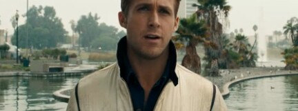 A Day in the Life of Ryan Gosling from Drive