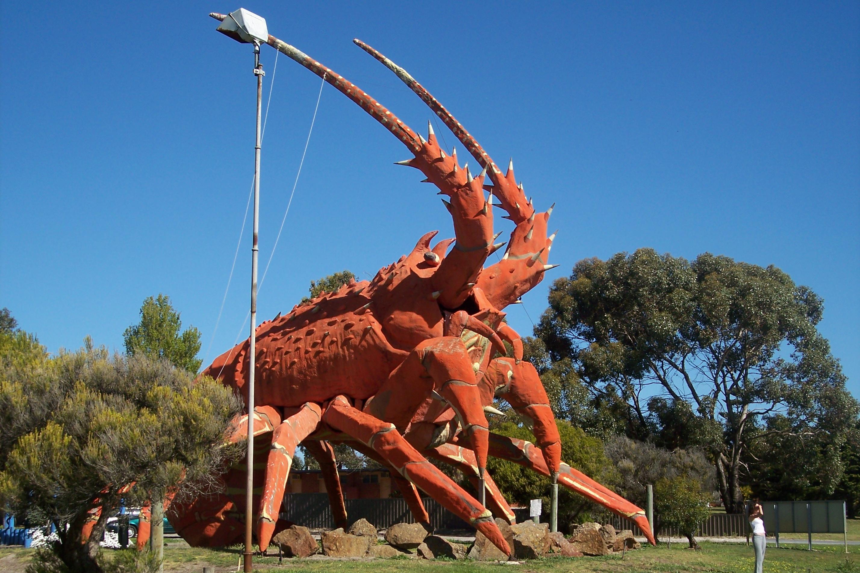 Kingston_SE_lobster