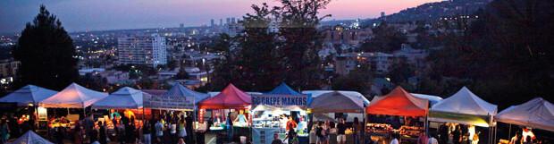 Yamashiro Farmer's Market