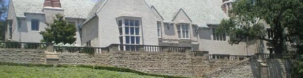 Greystone Mansion & Park