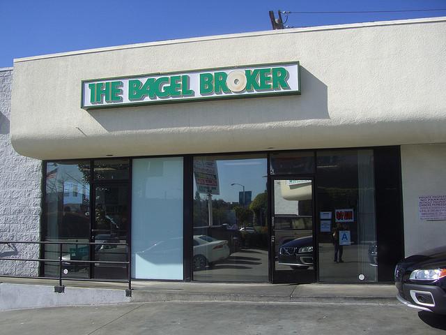 bagel-broker